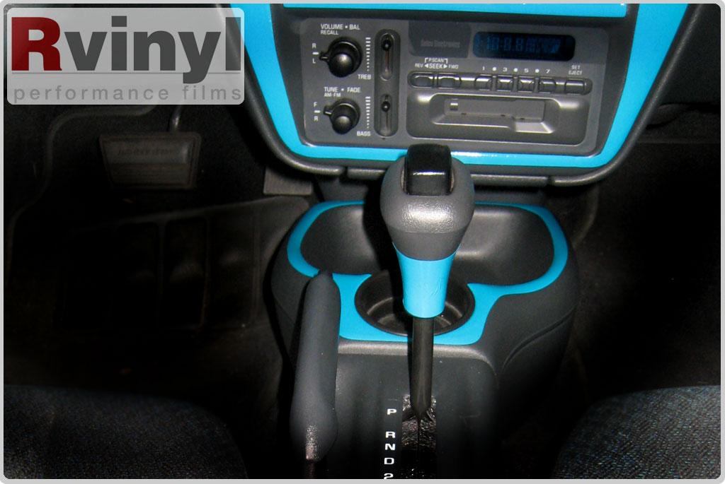 Dash Kit Decal Auto Interior Trim Chevy Cavalier 1995
