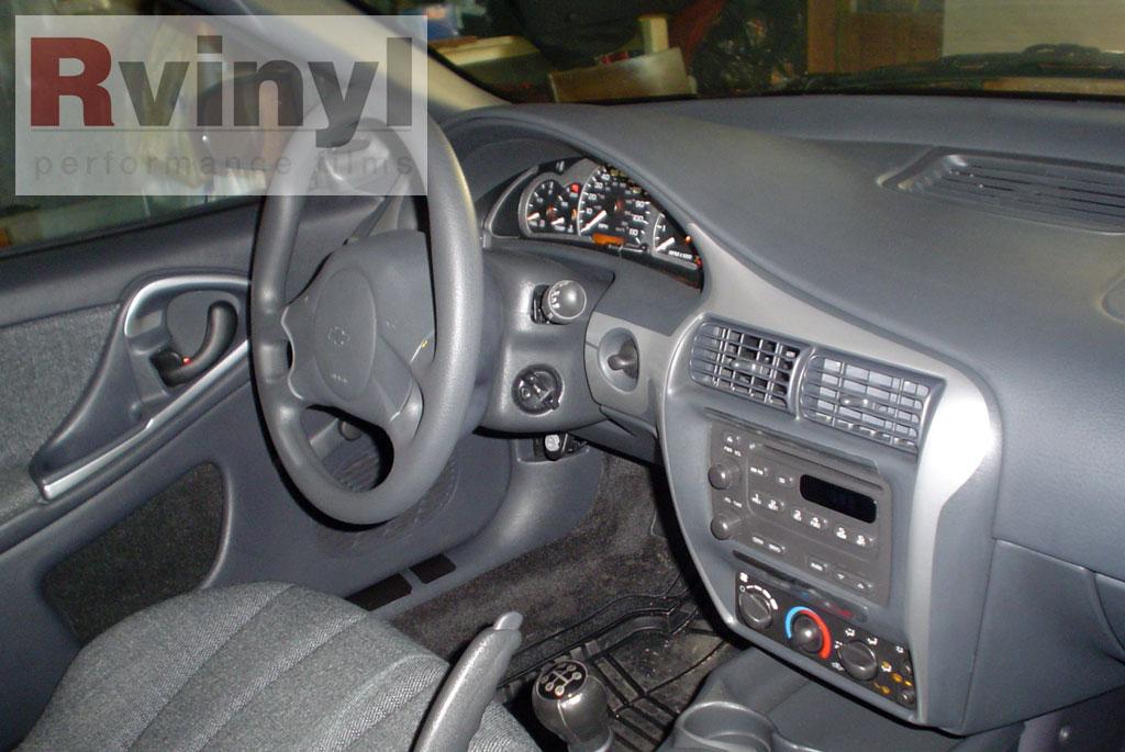 Dash Kit Decal Auto Interior Trim Chevy Cavalier 2000 2005 | eBay