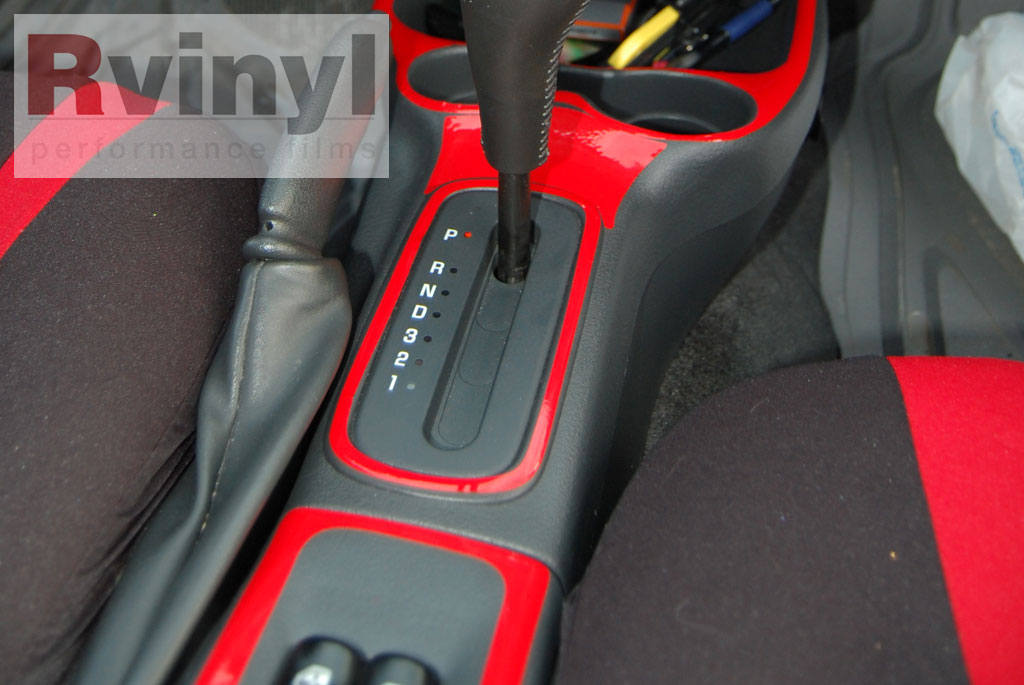 Dash    Kit Decal Auto Interior Trim Chevy    Cavalier    20002005