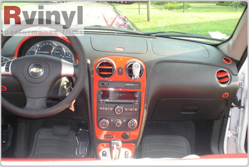 Chevrolet Hhr Dash Kits