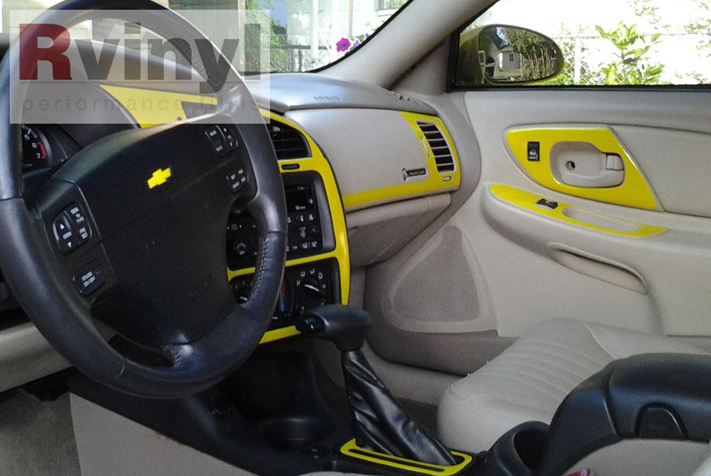 Chevrolet Monte Carlo Dash Kits