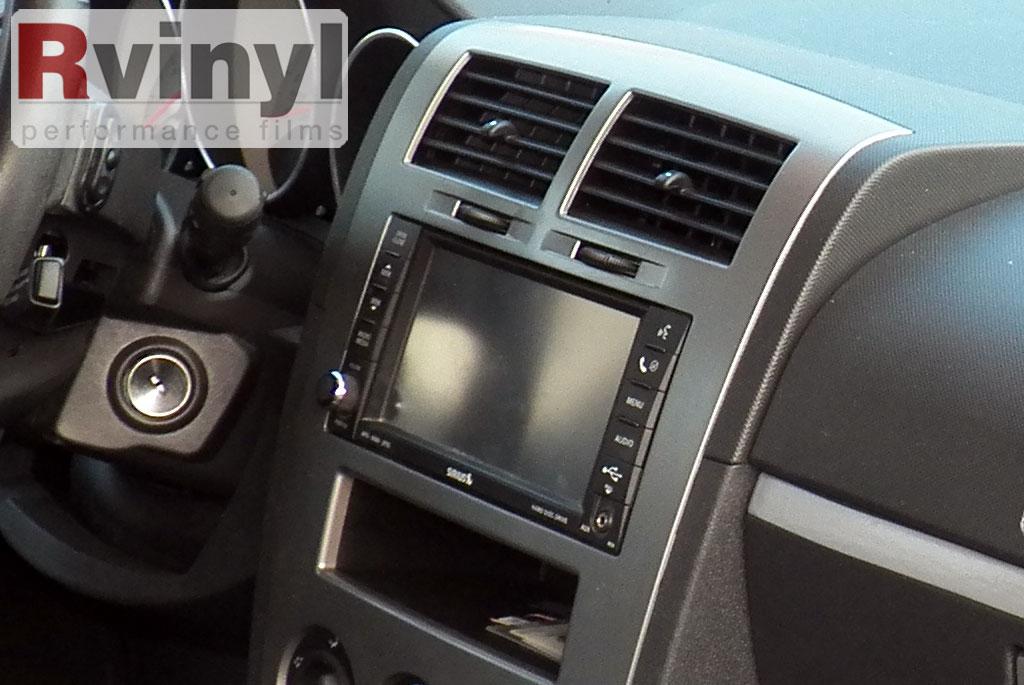 Dodge Caliber Dash Kits