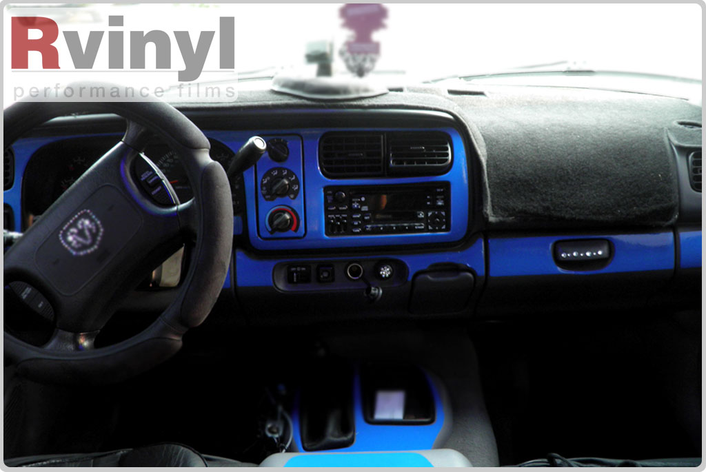 Auto Parts Interchange >> Dash Kit Decal Auto Interior Trim Dodge Durango 1998-2000 ...