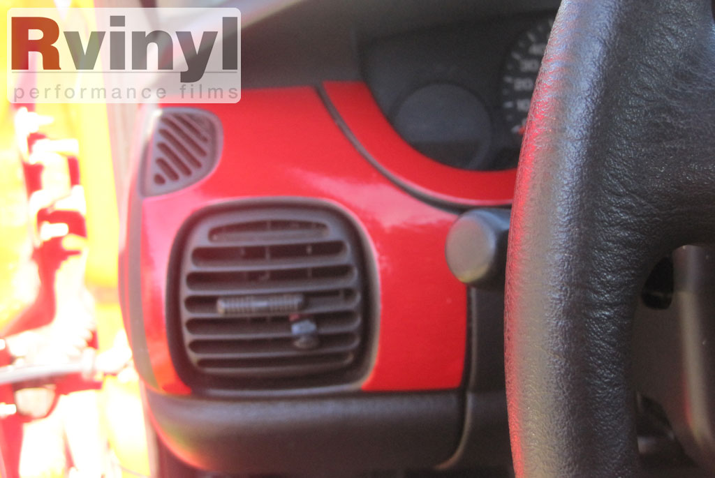 Rdash Dash Kit for Saturn Ion Sedan 2006-2007 Auto Interior Decal Trim