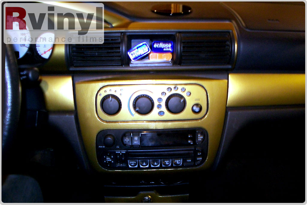 Dodge Stratus Dash Kits
