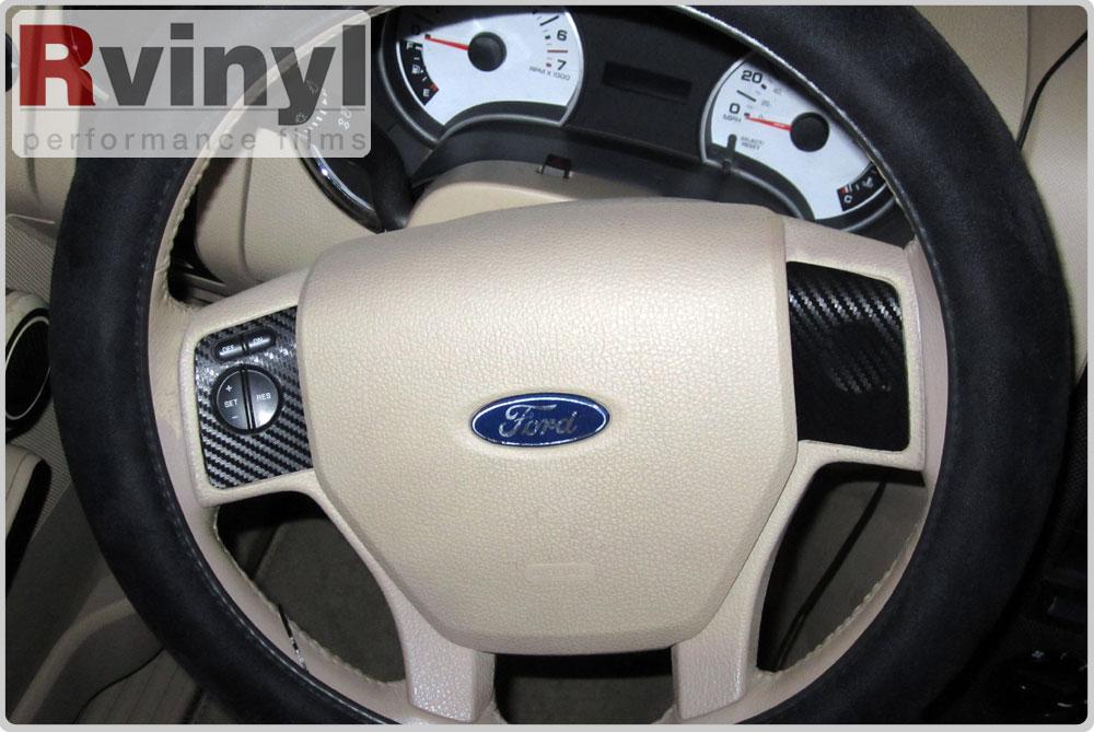 Dash Kit Decal Auto Interior Trim For Explorer Sport