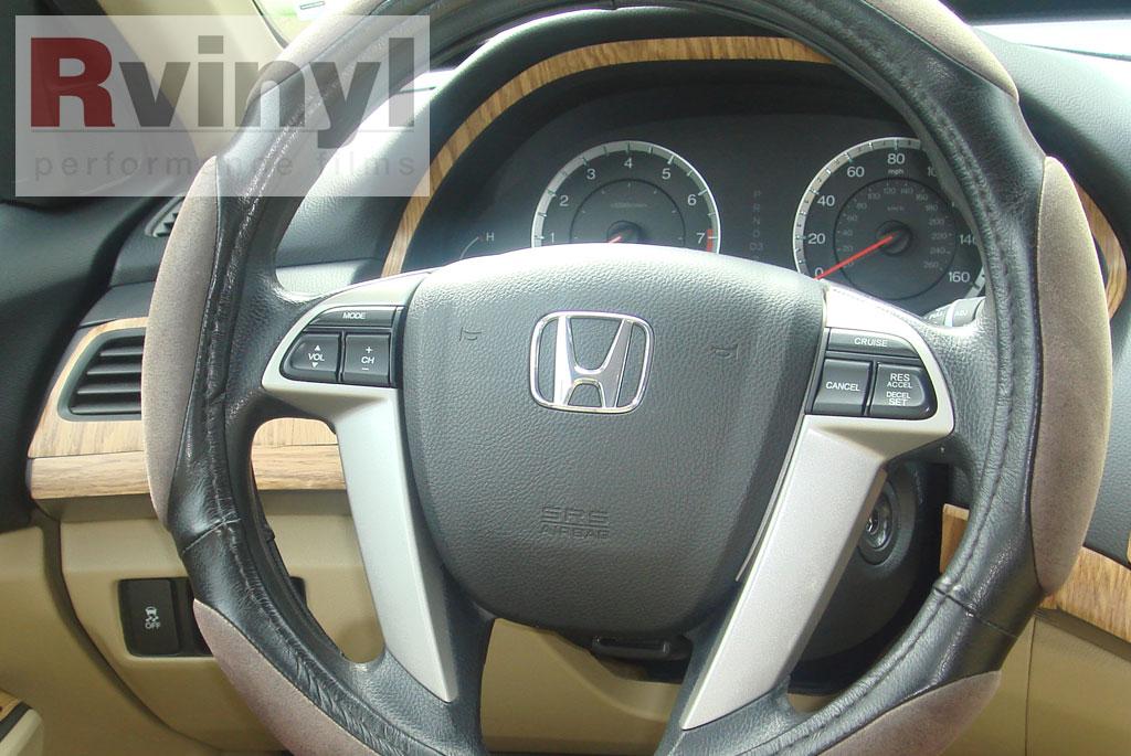 Dash Kit Decal Auto Interior Trim Honda Accord Sedan 2008