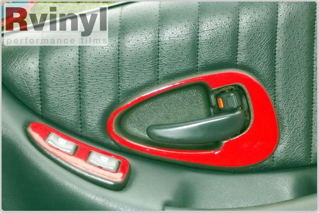 Pontiac Grand Prix Dash Kits