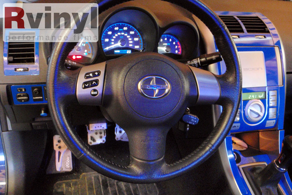 Dash Kit Decal Auto Interior Trim For Scion Tc 2005 2010 Ebay