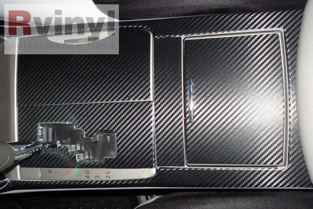 dash kit decal auto interior trim for toyota camry 2007 2011 ebay. Black Bedroom Furniture Sets. Home Design Ideas
