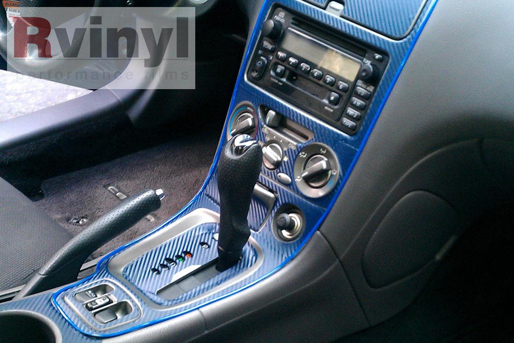 Dash Kit Decal Auto Interior Trim For Toyota Celica 2000 2005 Ebay