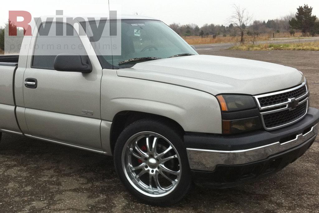 1997 Chevy Silverado Hid Headlights