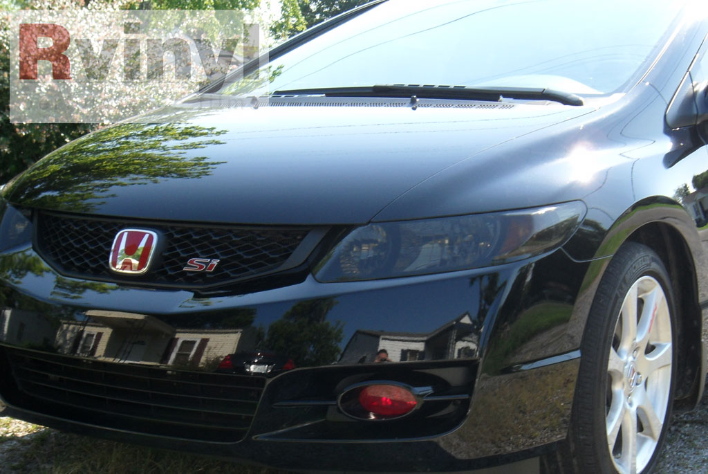 Headlight Tint Laws In New York Aftermarket Blog