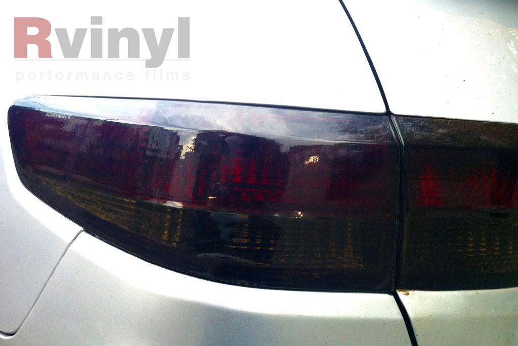 Pro Precut Smoke Taillight Tint Film Kit Honda Accord