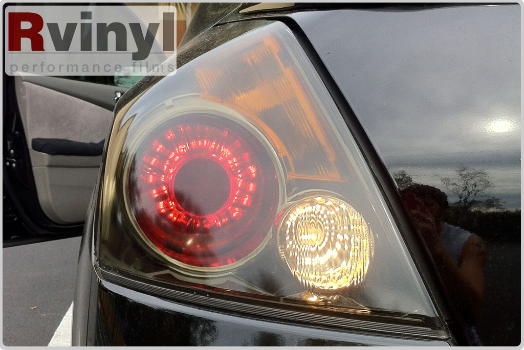 Nissan Altima Tail Light Covers