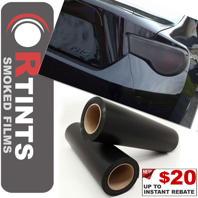 Matte Smoke Tint Film Matte tint, Matte film, Matte vinyl, Matte wrap, Matte headlight, Matte tail light, Matte fog light