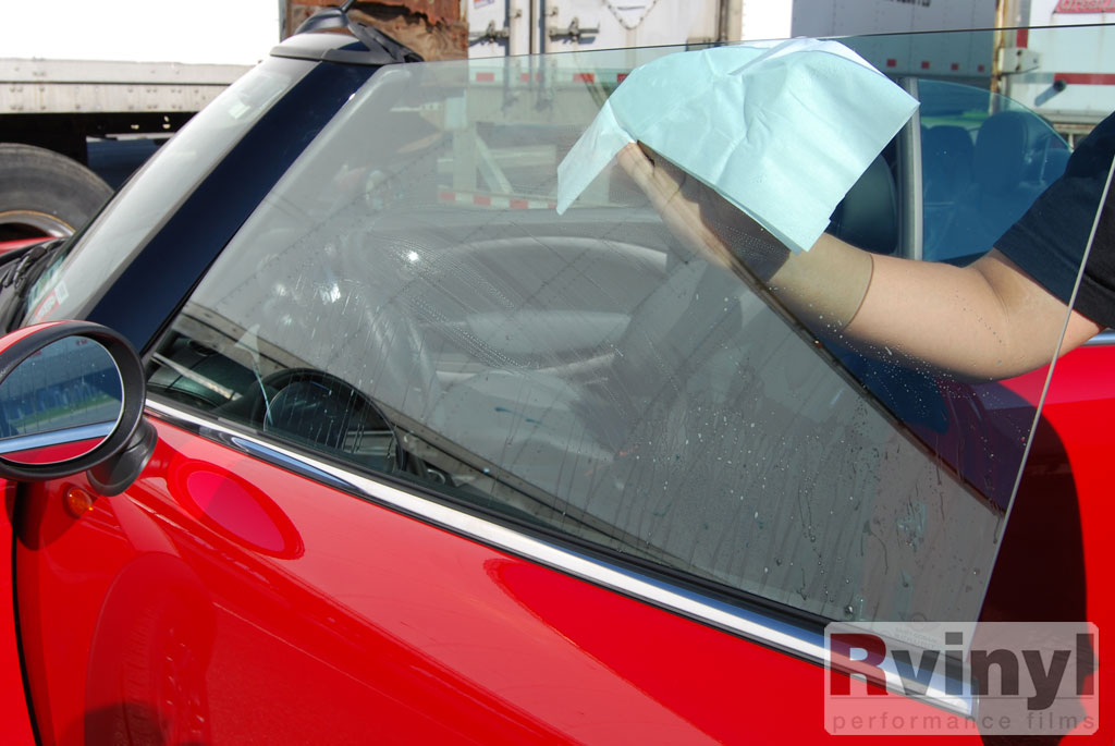 Illinois Window Tint Law >> Window Installation: Gila Window Film Installation