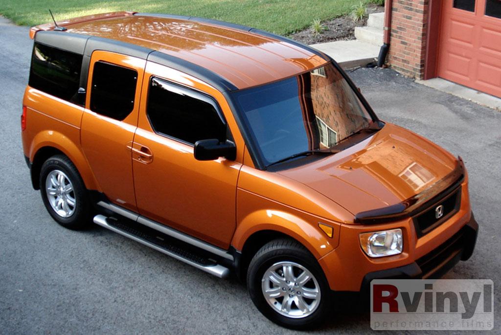 Pro Precut Window Tint Visor Strip Ford Ranger 1993 2011